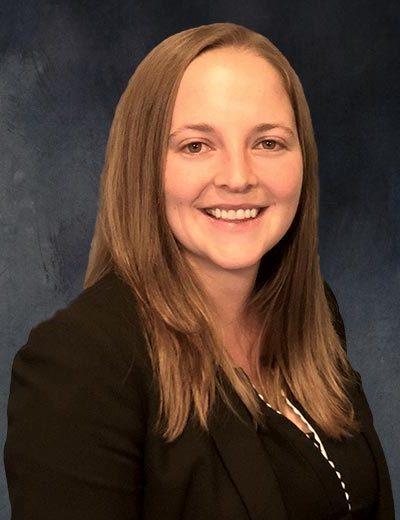 Lauren Cooper 2020